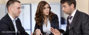 Finance Negotiation Methods