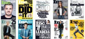 India Magazine entrepreneur best new franchise list