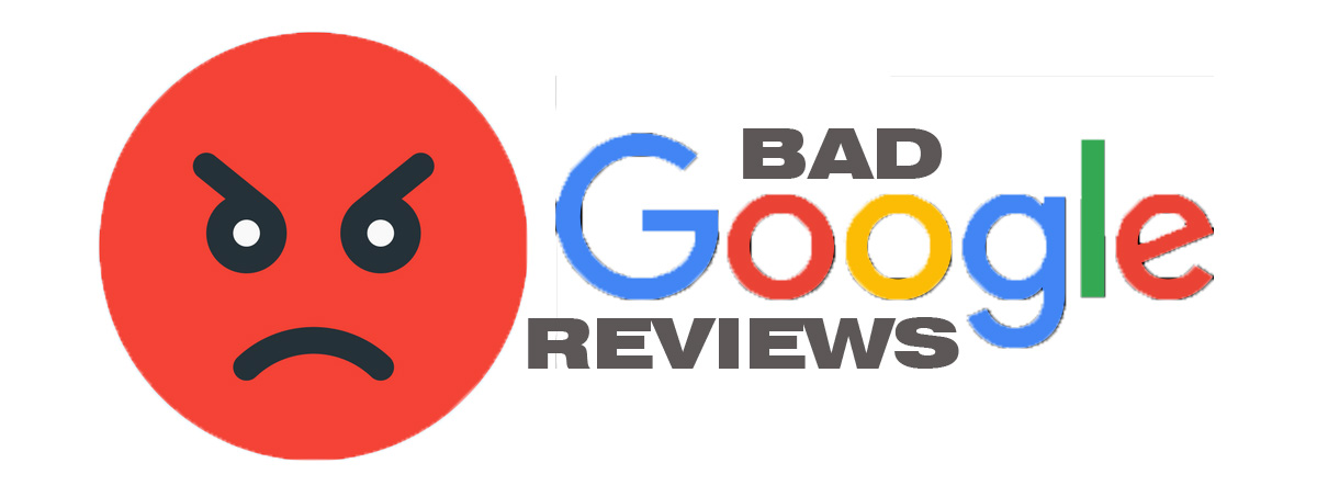 Suffering from Bad Google Reviews? Here are 4 Tactics that Will Help Outgrow Bad Ratings