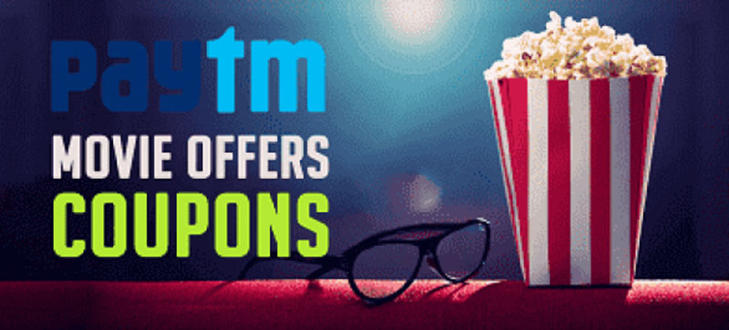 Download Apps and Get exclusive Movie Ticket Offers