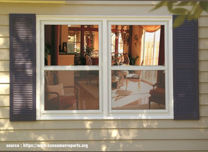 Saving Energy And Money Is Possible With Double Glazed Windows