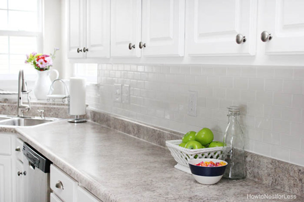 Want to Have a White Themed Kitchen at Home? These Are Inspirations You Can Imitate